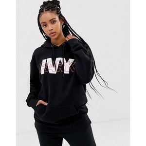 Ivy Park   Layer Logo Hoodie sz XL